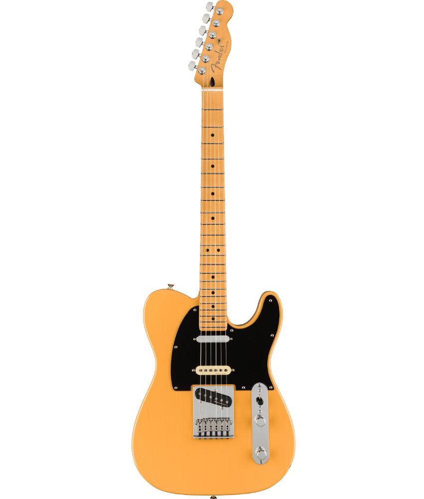 Fender Fender Player Plus Nashville Telecaster, Maple Fingerboard, Butterscotch Blonde