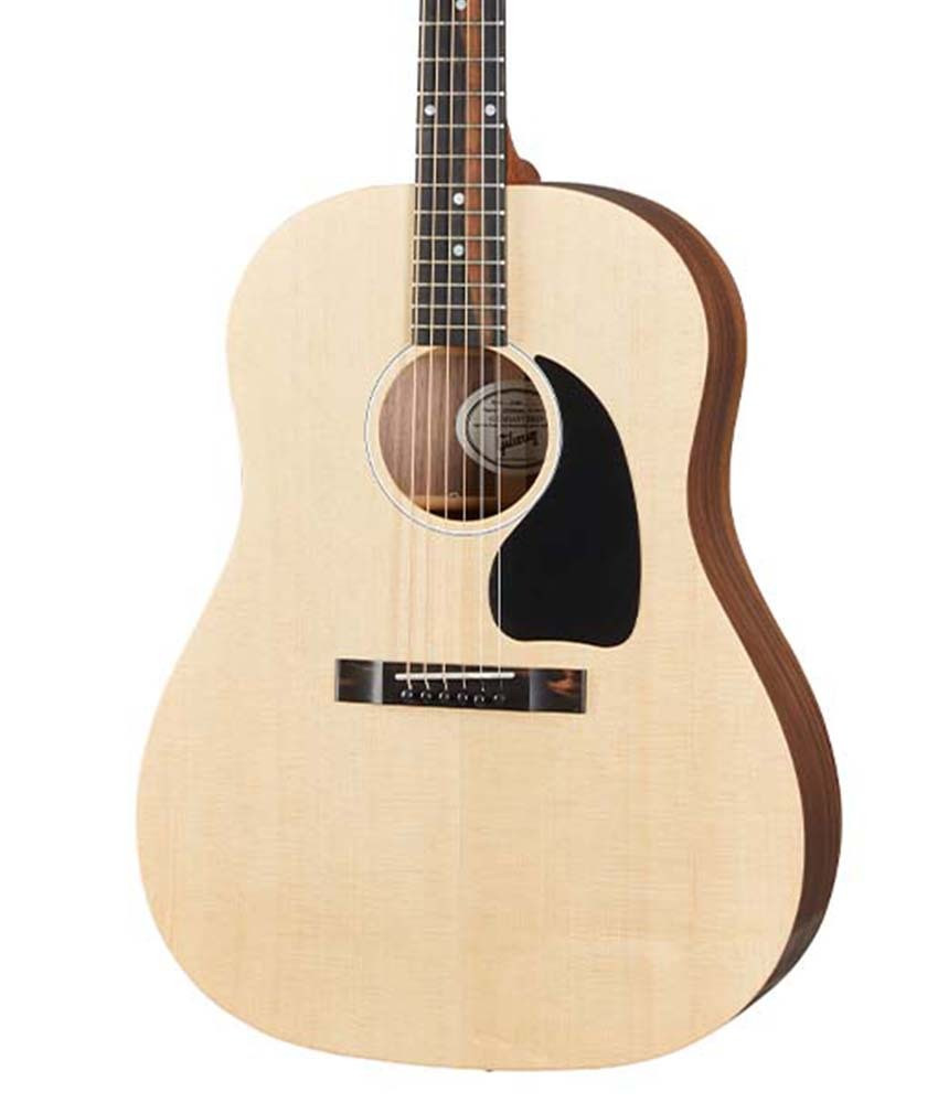 Gibson Gibson G-45 Acoustic Guitar w/ Player Port, Natural Finish