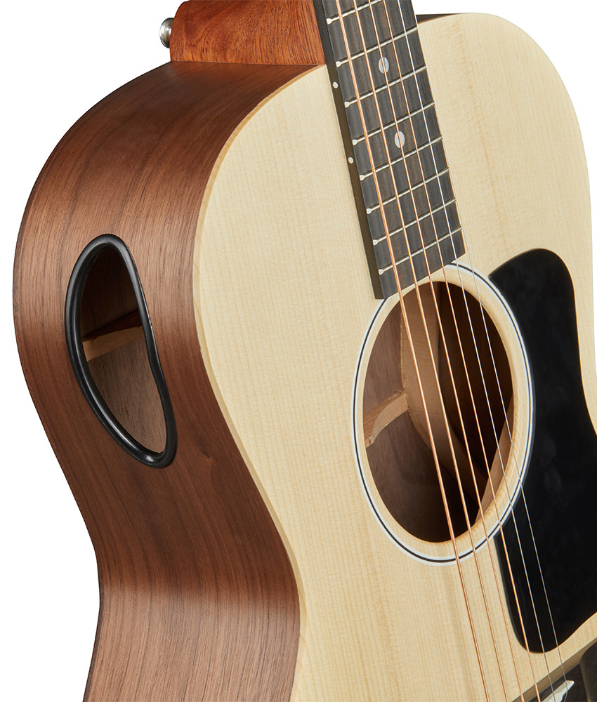 Gibson Gibson G-00 Parlor Guitar w/ Player Port, Natural Finish