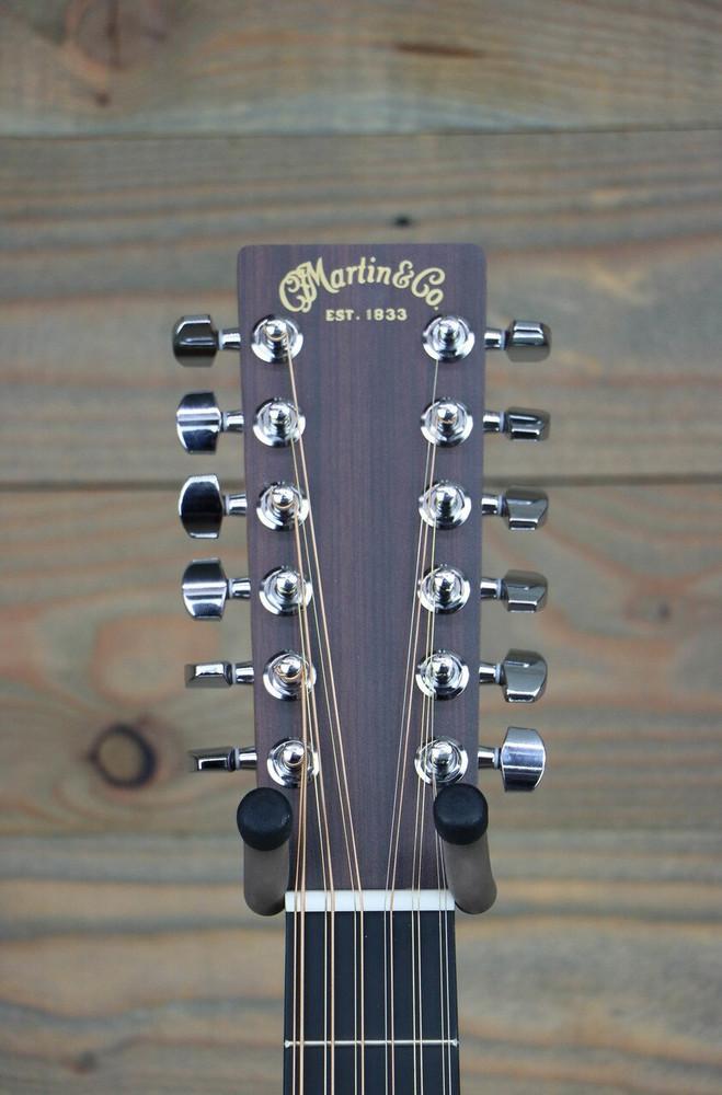 Martin Martin D12X1AE Dreadnought 12-String - Natural