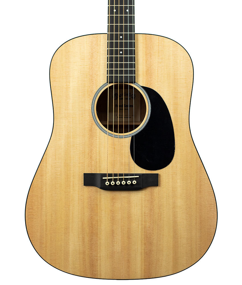 Martin Martin Road Series DRS2 Dreadnought Acoustic-Electric Guitar - Spruce/Sapele