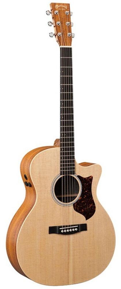Martin Martin GPCPA5K Performing Artist Series Acoustic Electric Guitar