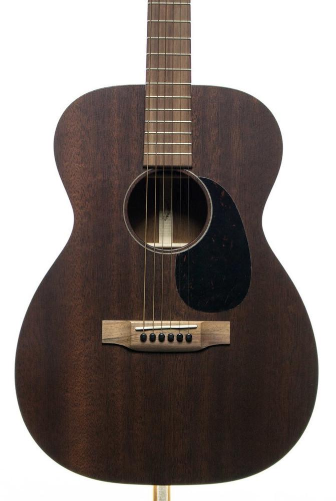 Martin Martin 0015M Mahogany Acoustic Guitar Natural