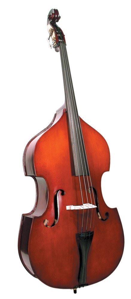 Cremona Cremona SB-2 3/4 Double Bass w/ German Bow
