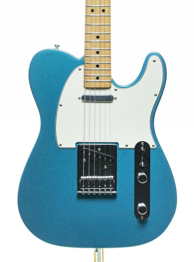 Fender Fender Standard Telecaster - Lake Placid Blue