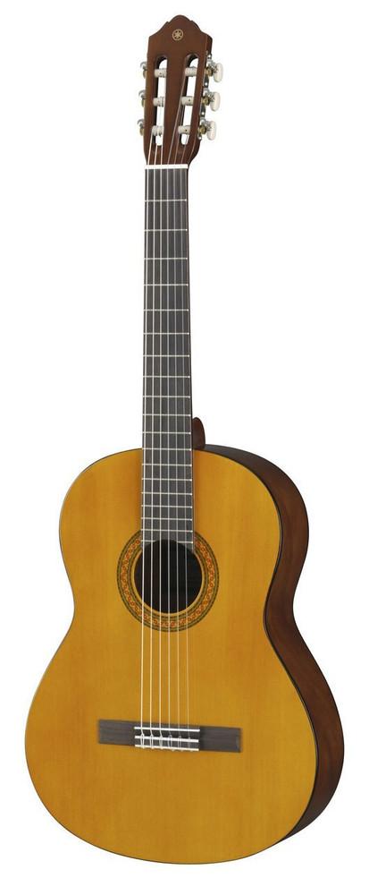 Yamaha Guitars Yamaha C40II Classical Guitar