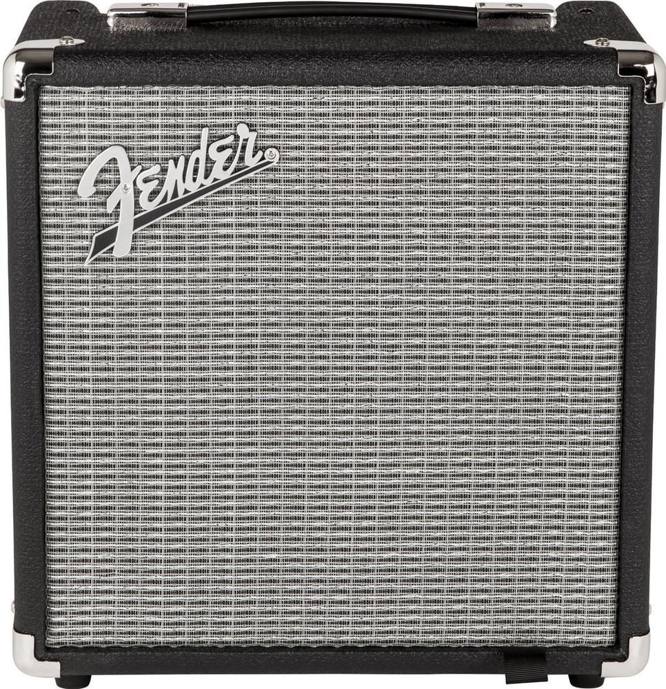 Fender Fender Rumble 15 V3 Bass Amp