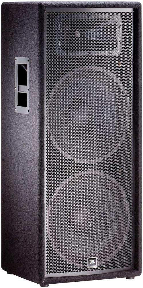 JBL Pro Audio JBL Pro Audio JRX225 2-way Passive PA System