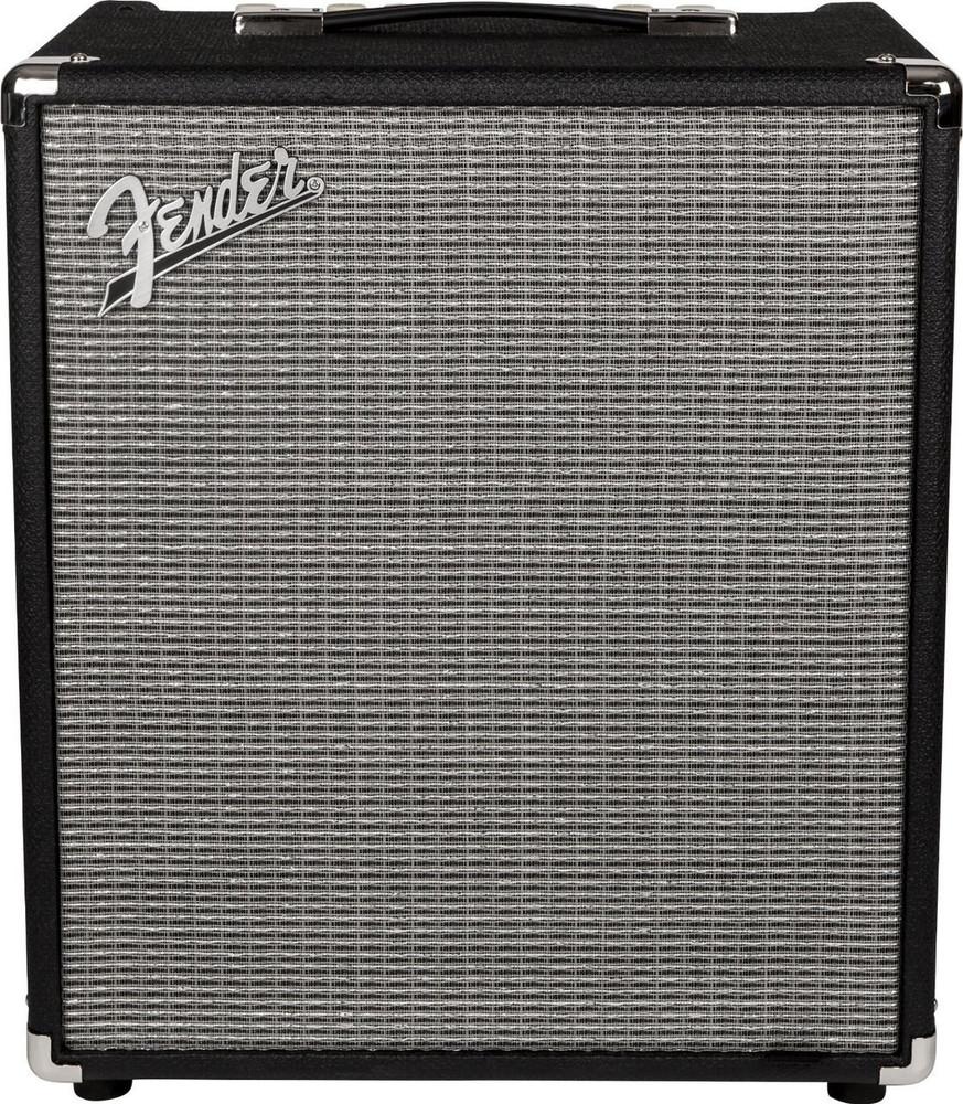 Fender Fender Rumble 100 v3 Bass Combo Amplifier