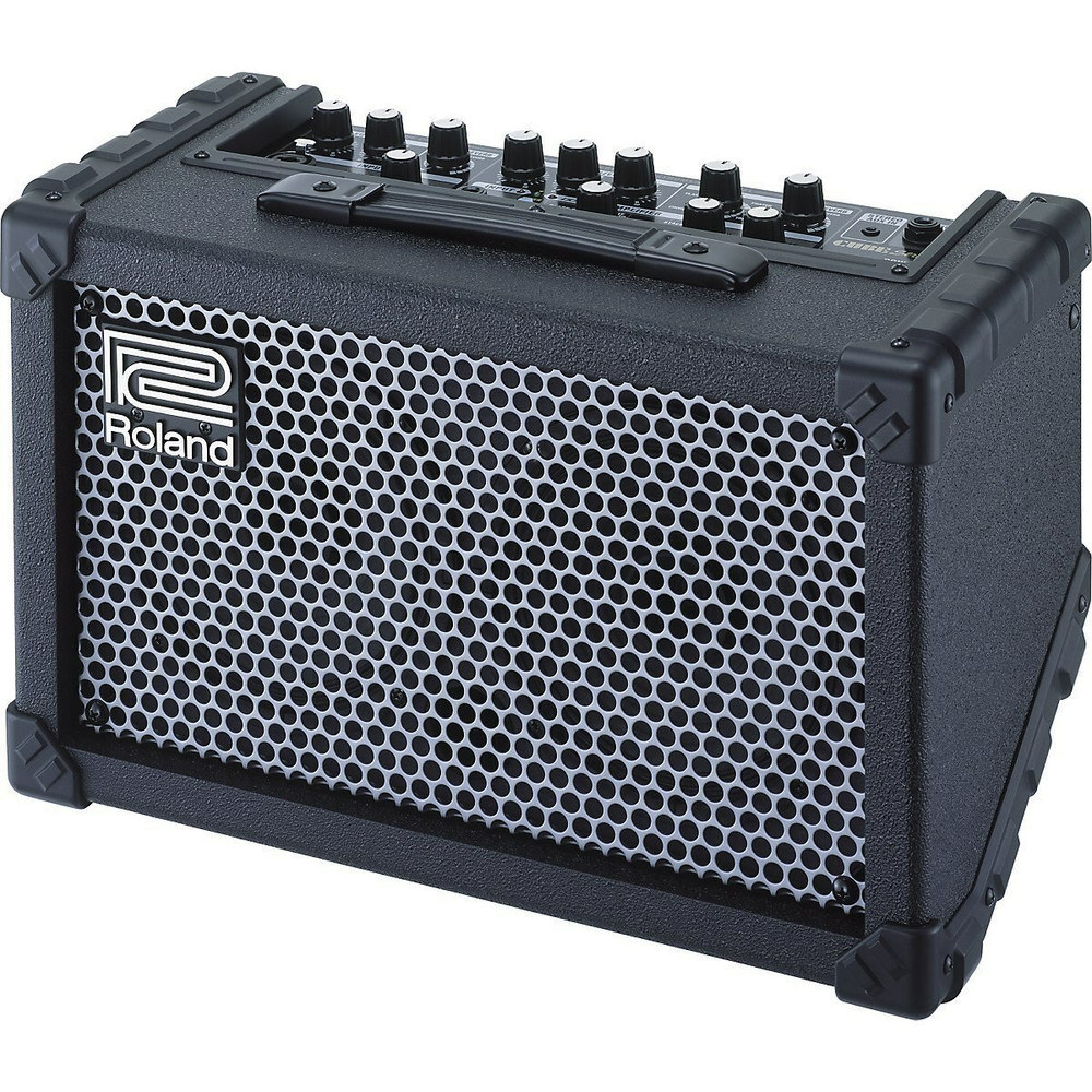 Roland Roland CUBE Street Two-Channel Battery-Powered Stereo Amplifier