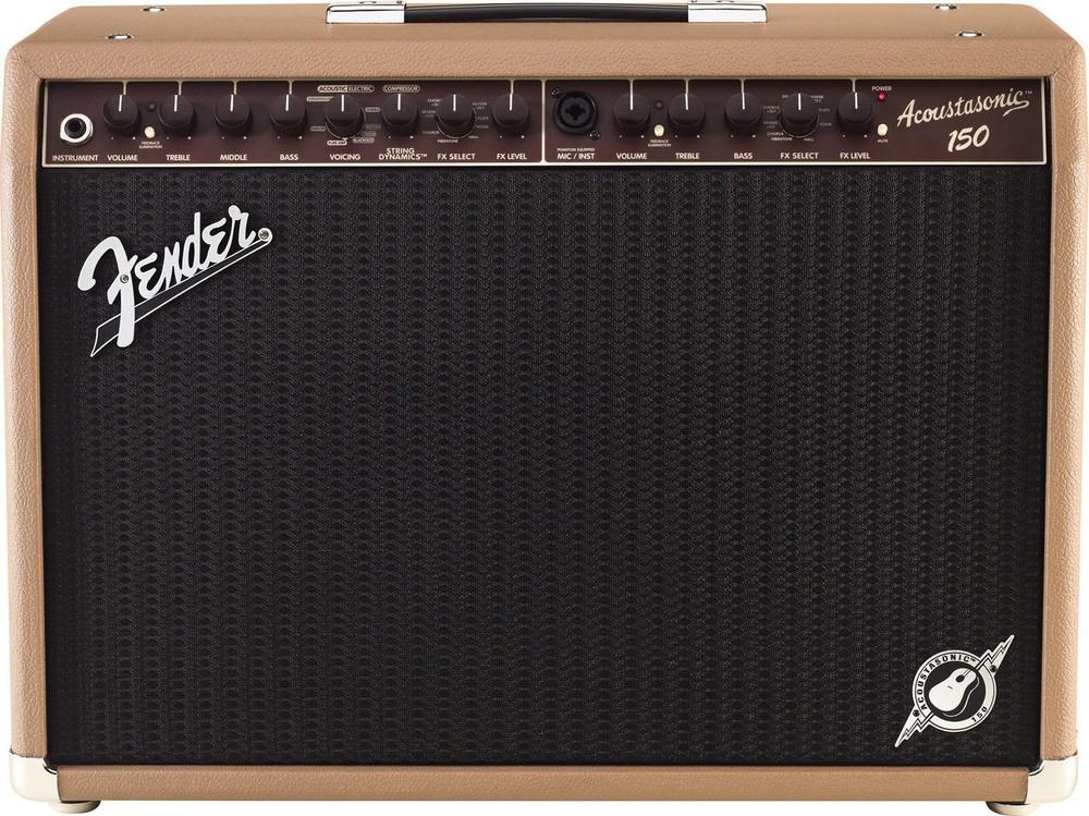 Fender Acoustasonic 150 Combo Amp