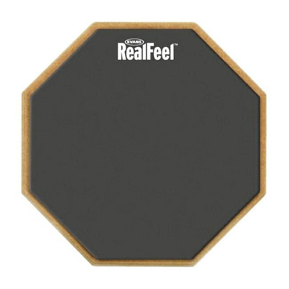 Evans RealFeel 6 2-sided Practice Pad