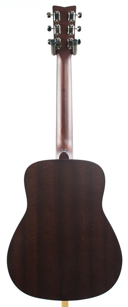 Yamaha Guitars Yamaha JR2TBS 3/4 Scale Folk Acoustic Guitar Tobacco Sunburst