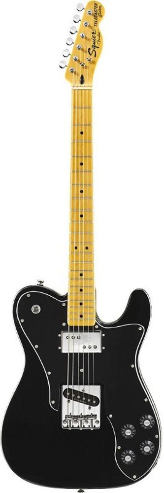 Fender Squier by Fender Vintage Modified Tele Custom II Black