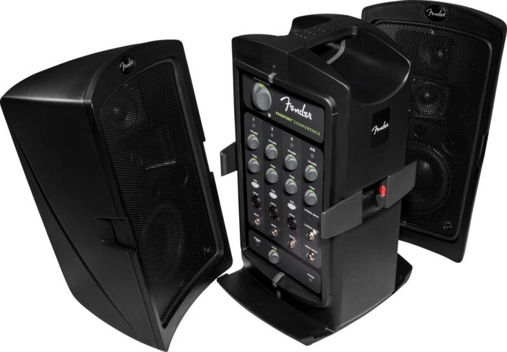 Fender Fender Passport Conference Portable PA System