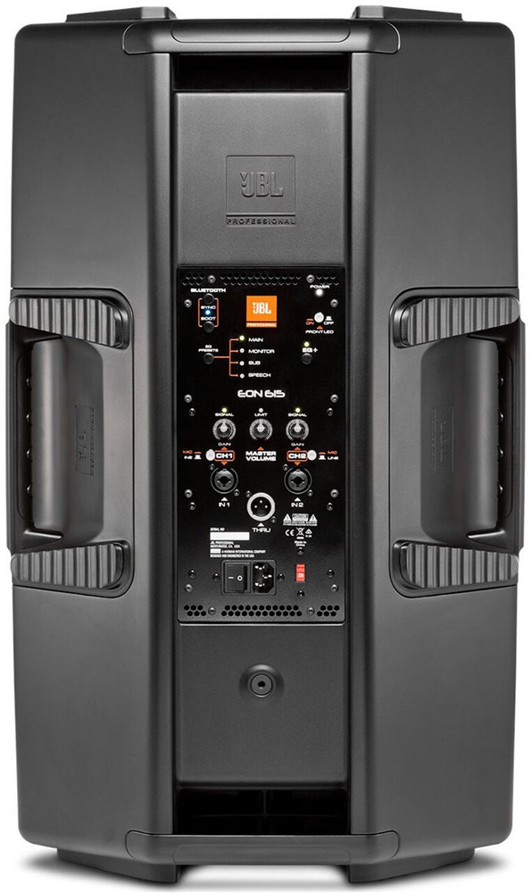 JBL JBL EON 615 1000 Watt Powered 15 Two-Way Speaker