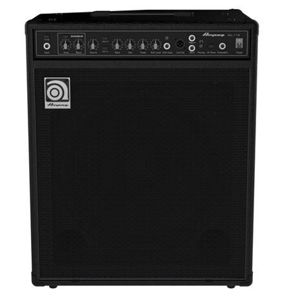 Ampeg Ampeg BA115V2 1x15 Bass Combo Amplifier