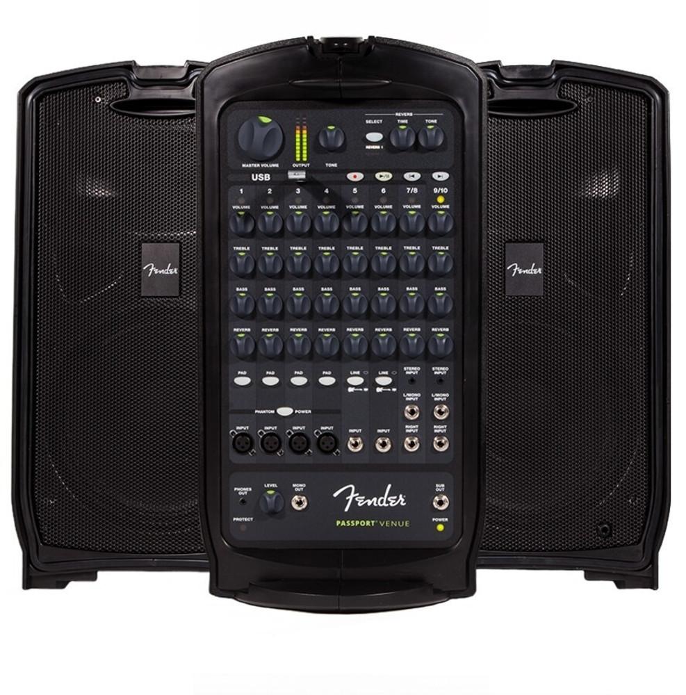 Fender Fender Passport Venue 120V Pa System