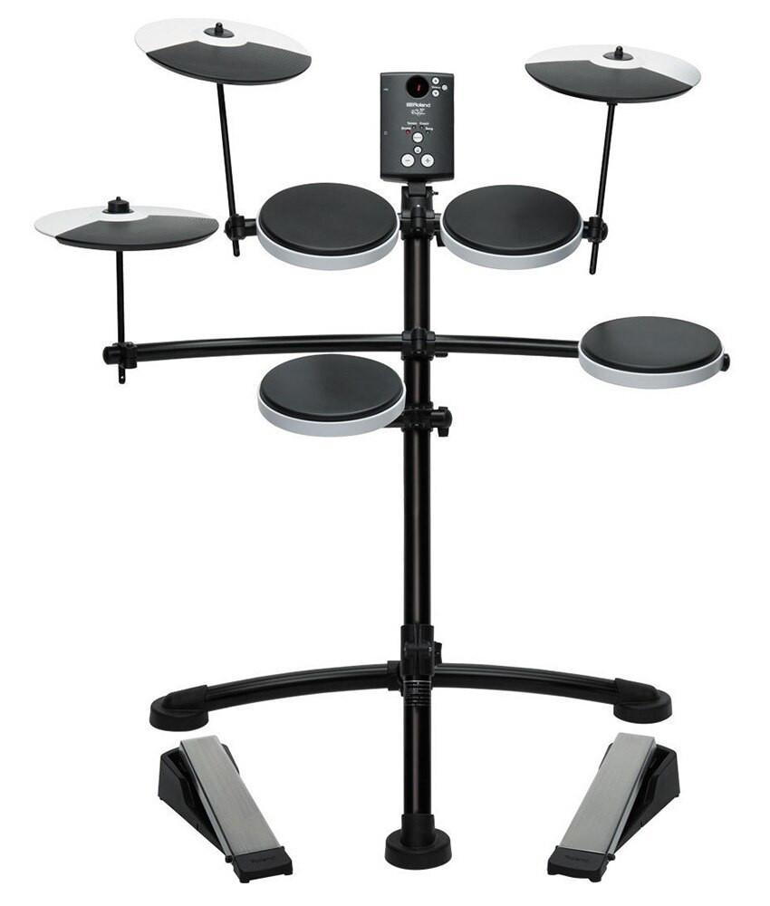 Roland Roland TD1K Entry level V- Drums Set w/Stand