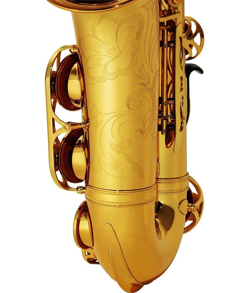 Yamaha Yamaha YAS62III Professional Alto Saxophone