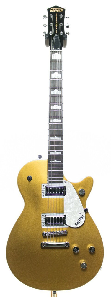 Gretsch Gretsch G5438 Electromatic Pro Jet Gold Guitar