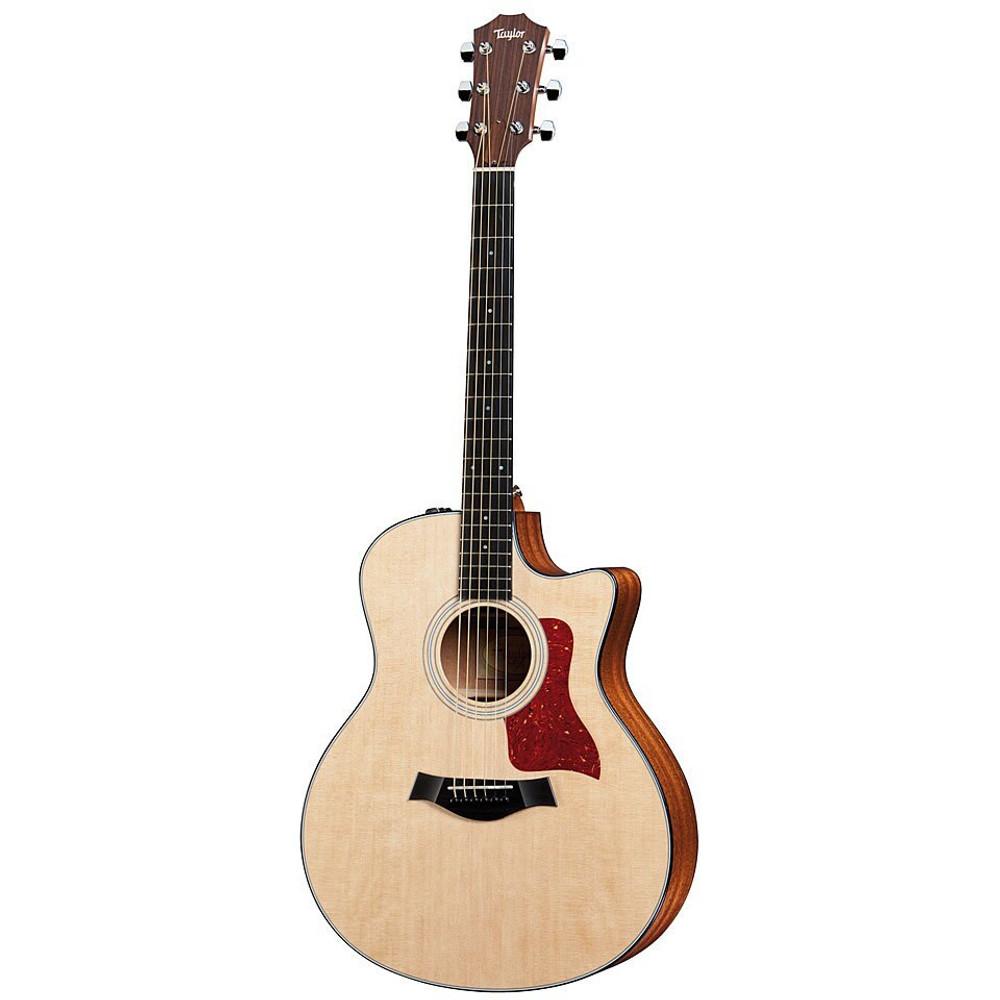 Taylor Guitars Taylor 316CE Spruce/Sapele Cutaway GS ES2