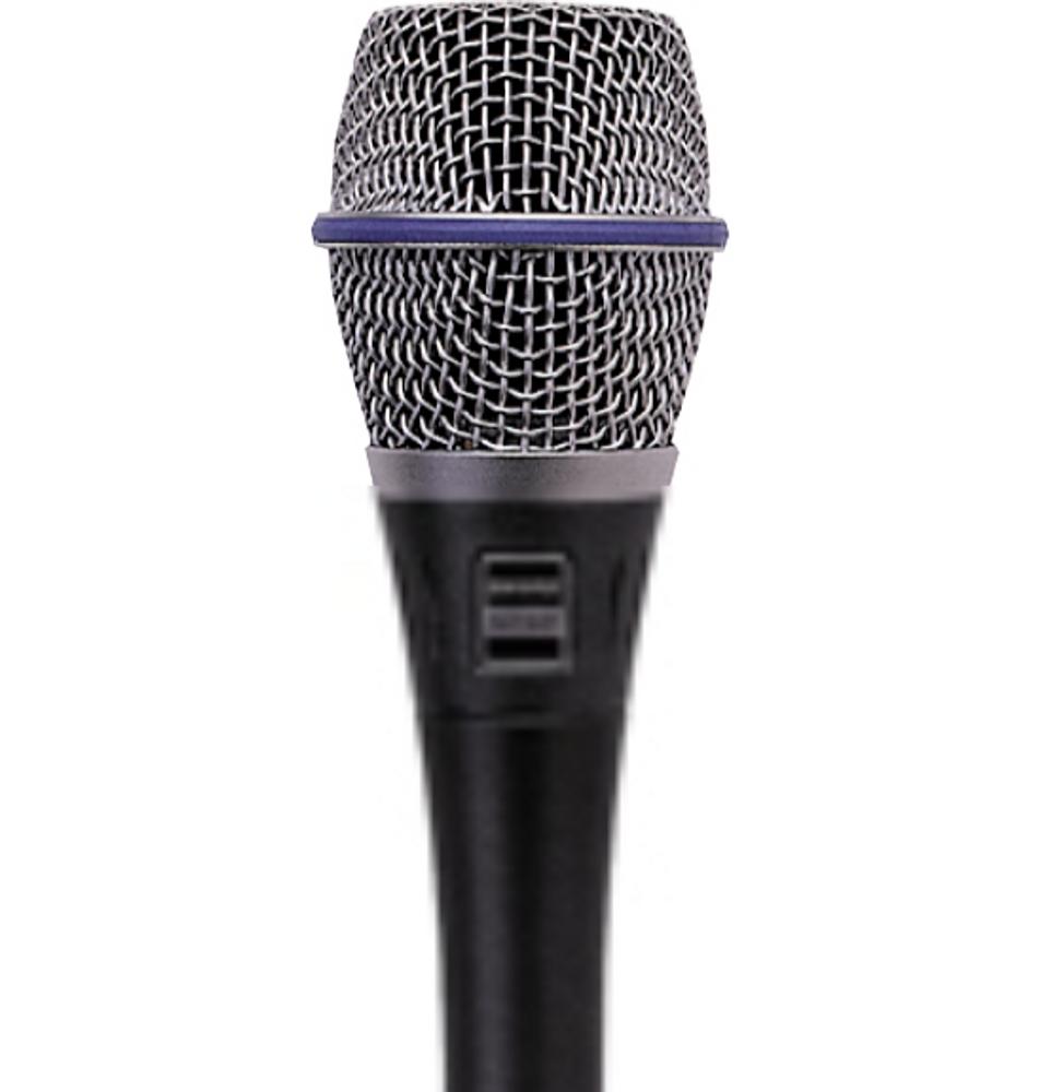 Shure Shure Supercardioid Condenser Vocal Microphone