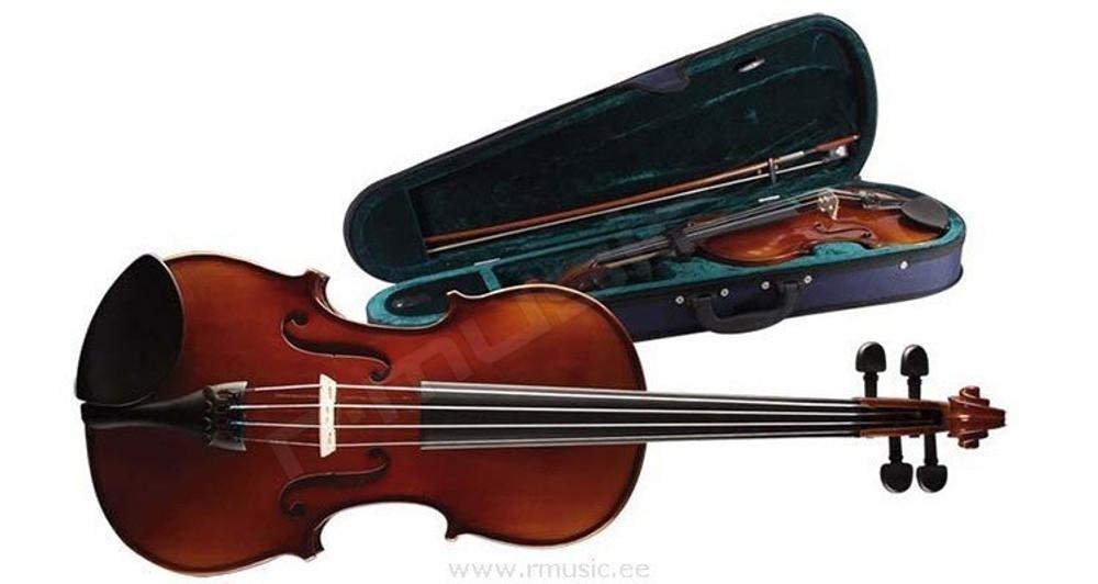 Stagg Stagg Violin w/Case