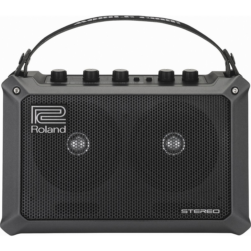 Roland Roland MOBILE-CUBE Battery Powered Stereo Amplifier