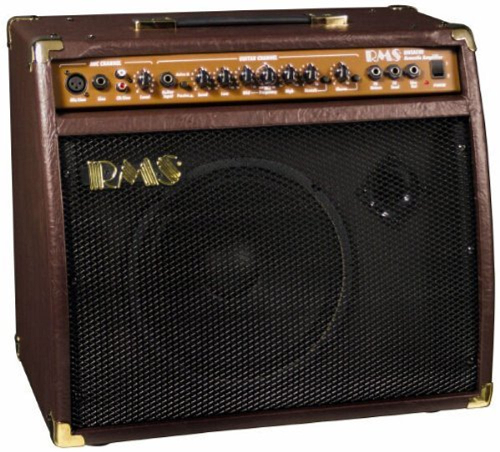 RMS RMS 40w Acoustic Guitar Amp Pre-Owned