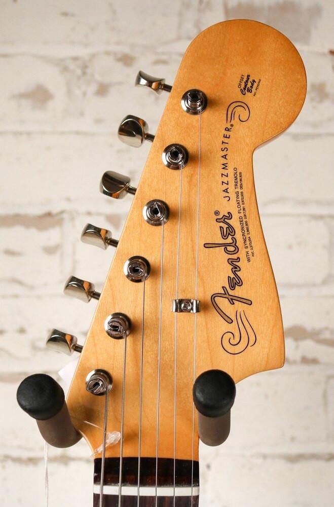 Fender Fender Classic Player Jazzmaster Special Black Rosewood Fingerboard