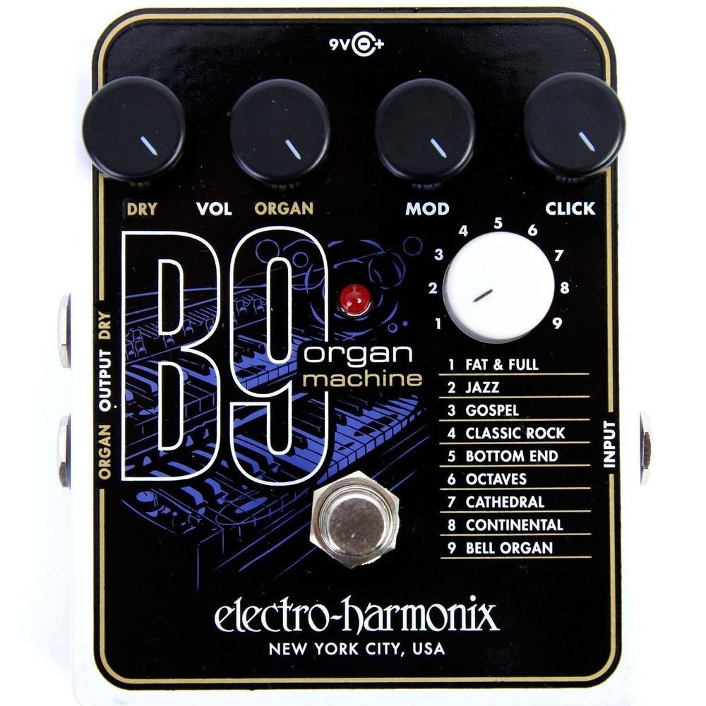 Electro-Harmonix Electro-Harmonix B9 Organ Machine Pre-Owned
