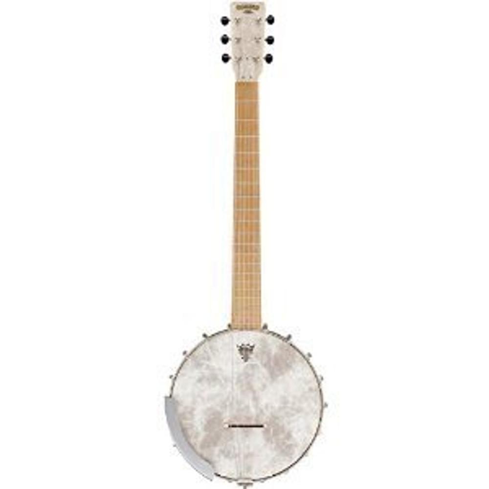 Gretsch Gretsch Roots Collection G9460 Dixie 6 Guitar-Banjo Maple Fretboard
