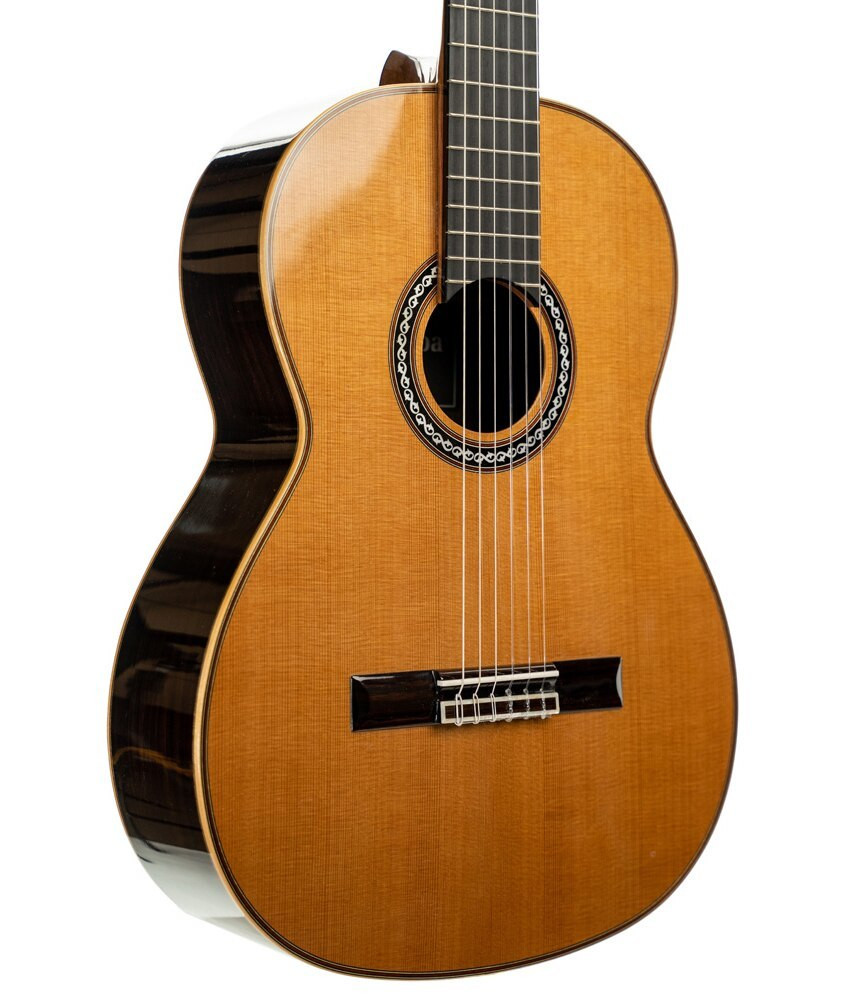 Cordoba Cordoba C9CD Canadian Cedar Top Classical Guitar w/ Case
