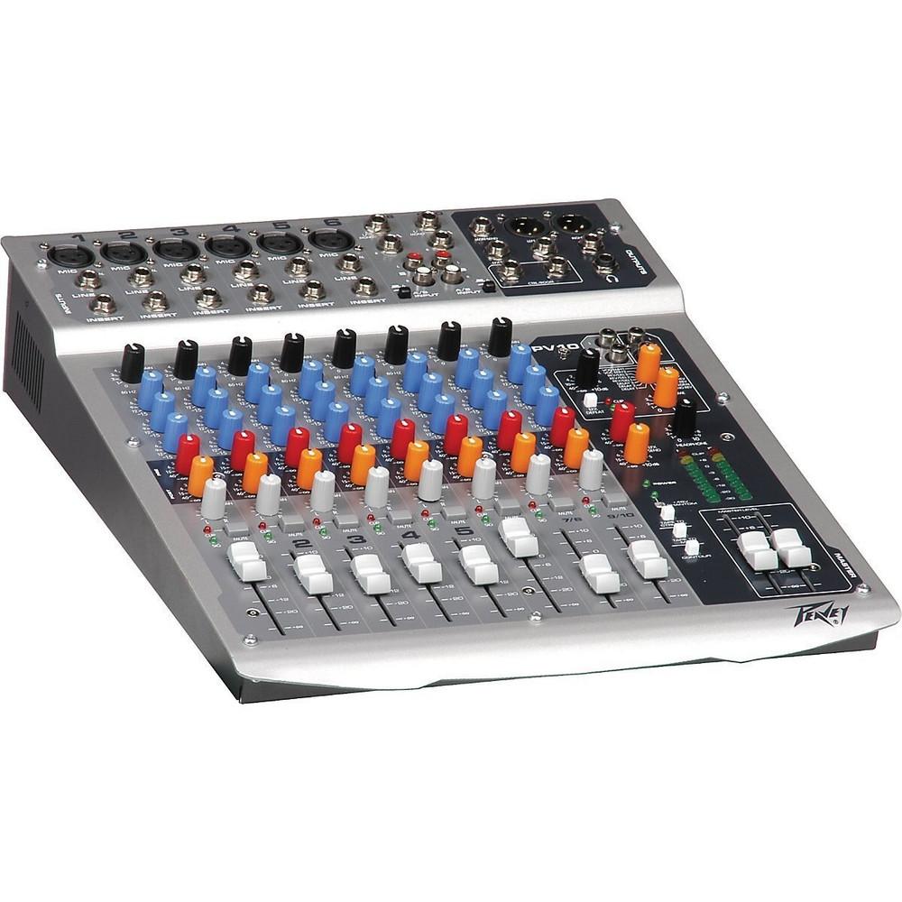 Peavey Peavey PV10 10-Channel Mixer