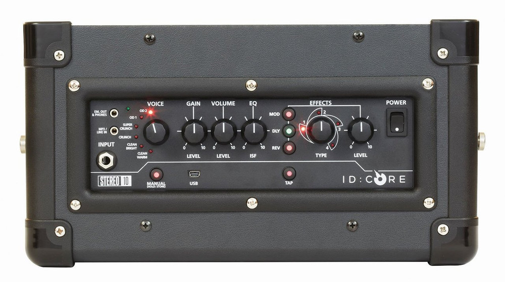 Blackstar Blackstar IDCORE10 2x5 5-watt Stereo Combo Amp w/FX