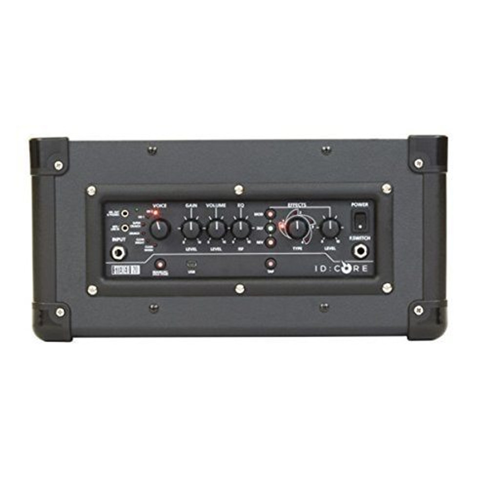 Blackstar Blackstar IDCORE20 2x5 10-Watt Stereo Combo Amp w/FX