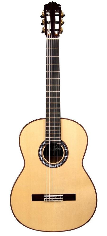 Cordoba Cordoba F10 Solid Euro Spruce Top Flamenco Guitar
