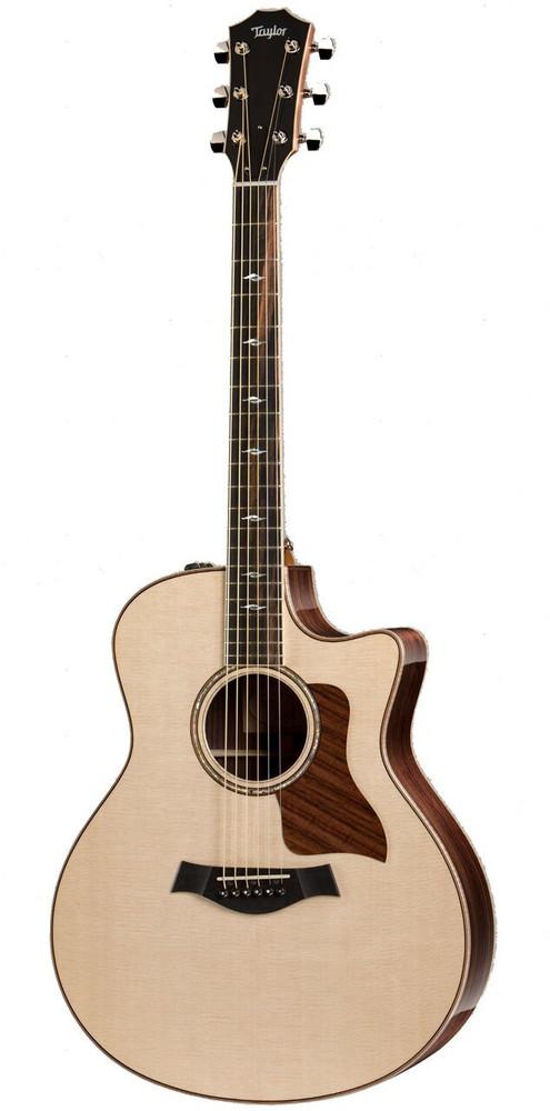 Taylor Guitars Taylor 816CE 800 Series Grand Symphony Acoustic Electric Guitar