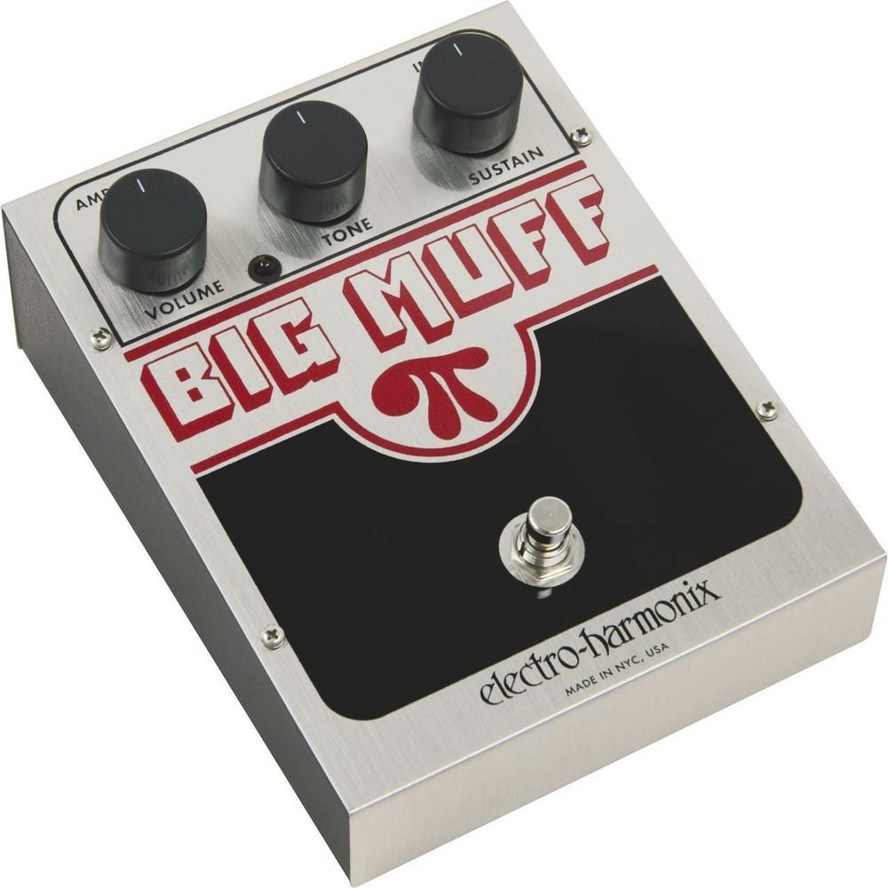 Electro-Harmonix Electro-Harmonix Big Muff Pi Fuzz