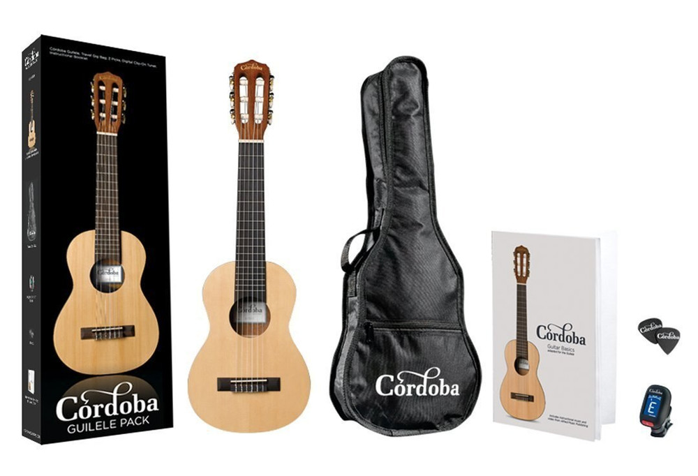 Cordoba Cordoba GP100 Guilele Pack