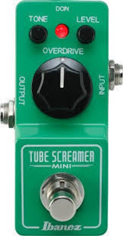 Ibanez Ibanez Mini Tube Screamer