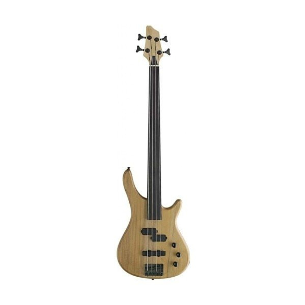 Stagg Stagg BC300FLNS Fretless Fusion Bass
