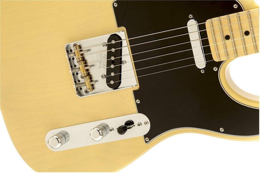 Fender Mint - American Special Telecaster Vintage Blonde