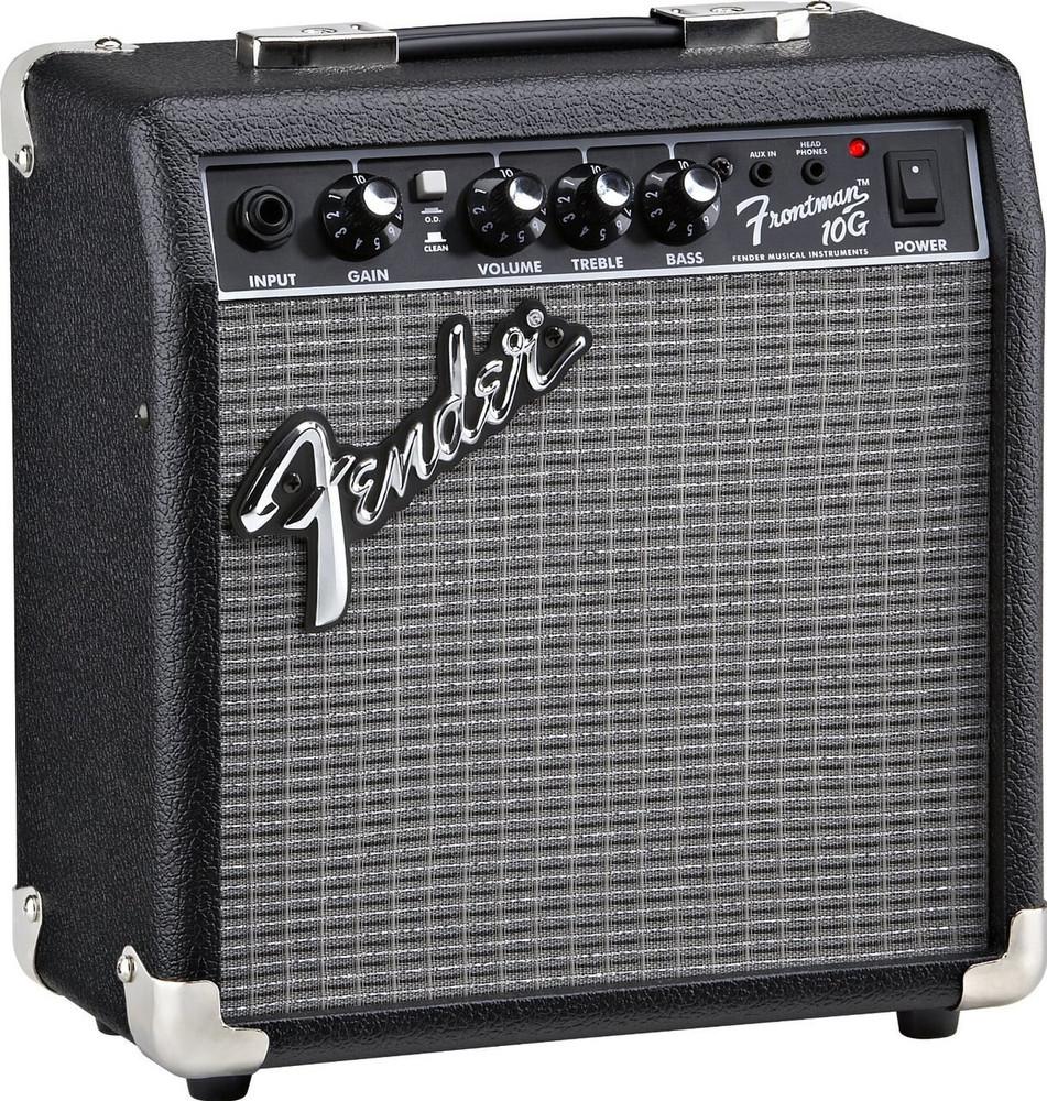 Fender Fender Frontman 10G 120v