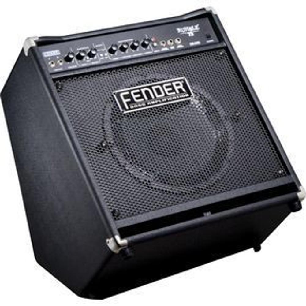Fender Fender Rumble 30watt Bass Amp