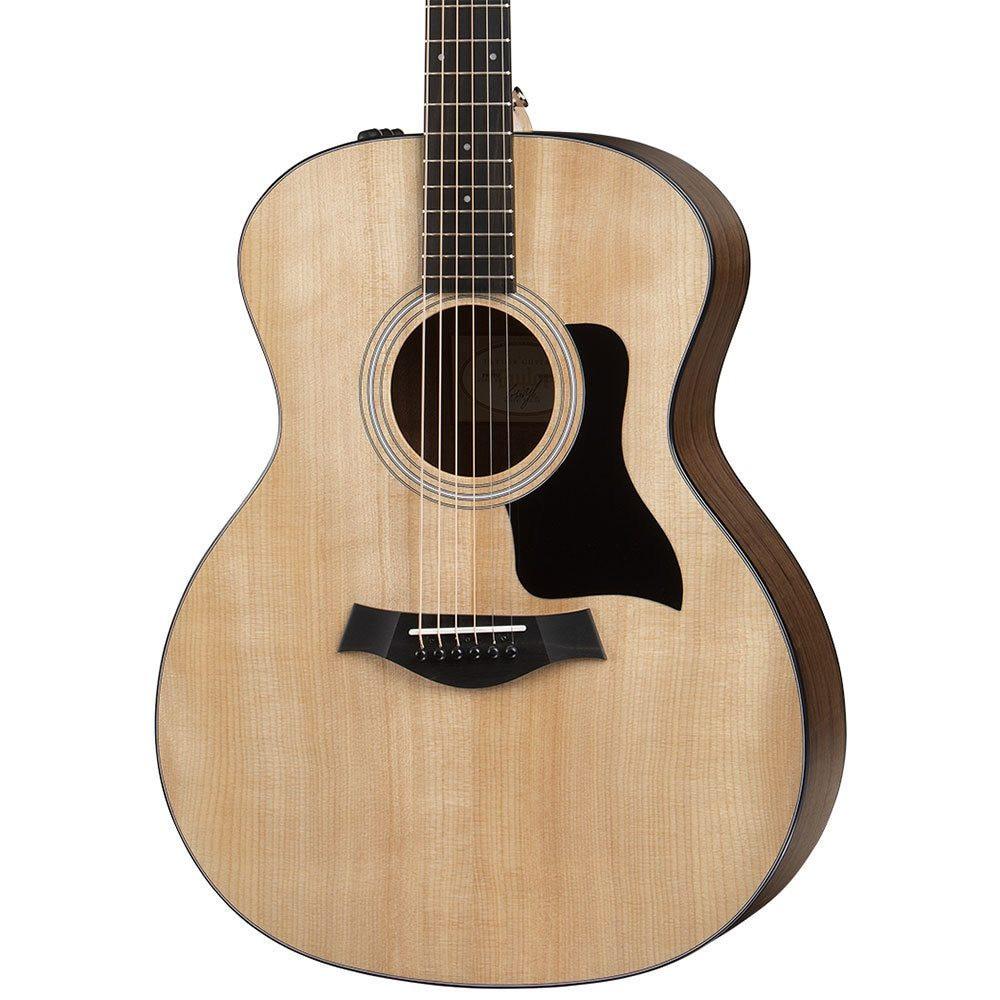 Taylor Guitars Taylor 114e Grand Auditorium Acoustic-Electric Guitar - Natural