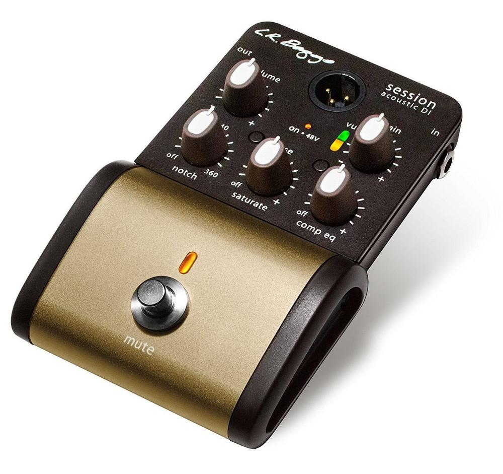 LR Baggs LR Baggs Acoustic Preamp/DI Pedal