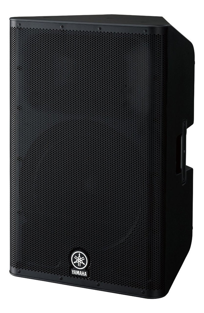 Yamaha Yamaha DXR15 15 Active Speaker