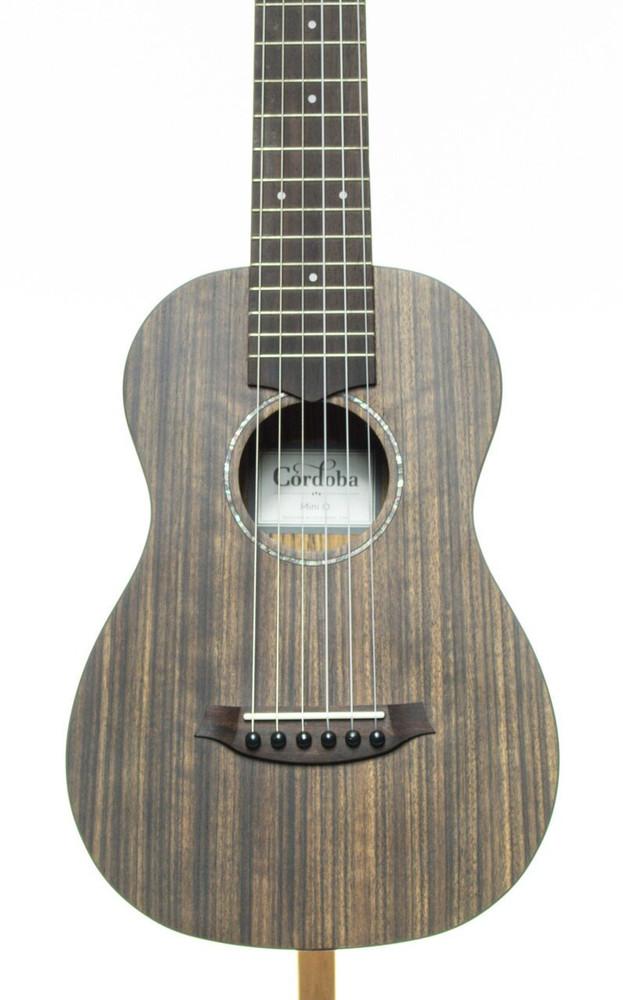 Cordoba Cordoba Mini Ovangkol Nylon String Guitar